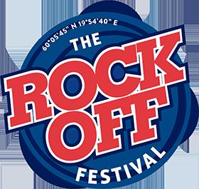 Rockoff Festival 2017 - Mariehamn, Åland
